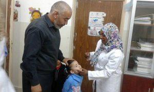 حملة التطعيمات1