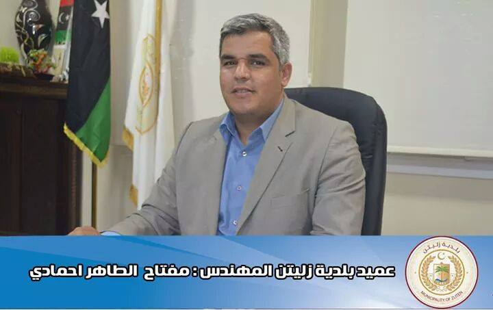 عميد البلدية :هناك عدد من جرحي التفجير الذين لامازالوا  يحتاجون إلي علاج ونتمني أن يتم الإفراج علي ميزانية الطوارئ