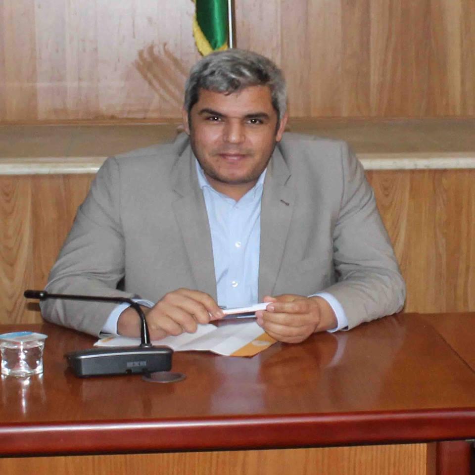 عميد البلدية:تواصل الإجتماعات مع الأجهزة الأمنية والعسكرية ببلدية زليتن